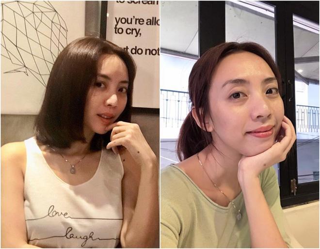 Thu Trang bất ngờ xác nhận đã sang Hàn trùng tu nhan sắc-2