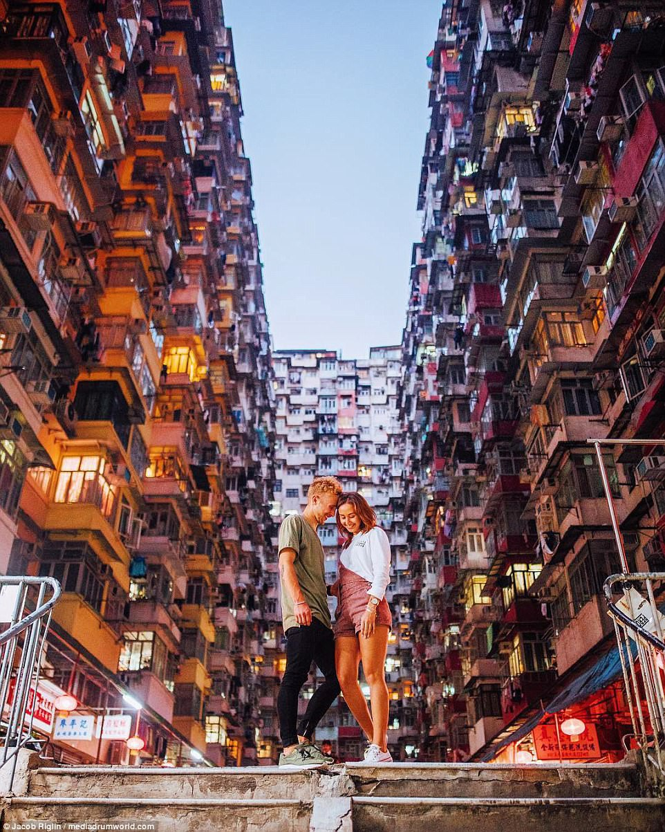 Mới 23 tuổi, cặp đôi được trả lương 6 con số để chu du khắp thế giới và cho ra đời những bức ảnh đẹp mê đắm-3