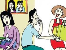 Vợ và bồ: Ai quan trọng hơn?