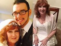 Chàng trai 19 tuổi kết hôn với người vợ 72 tuổi, cư dân mạng người chỉ trích dữ dội, người nói