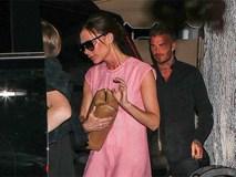 Tuổi 44, Victoria Beckham có mọi thứ người khác ao ước: Chồng giàu, đẹp trai và bầy con đáng yêu