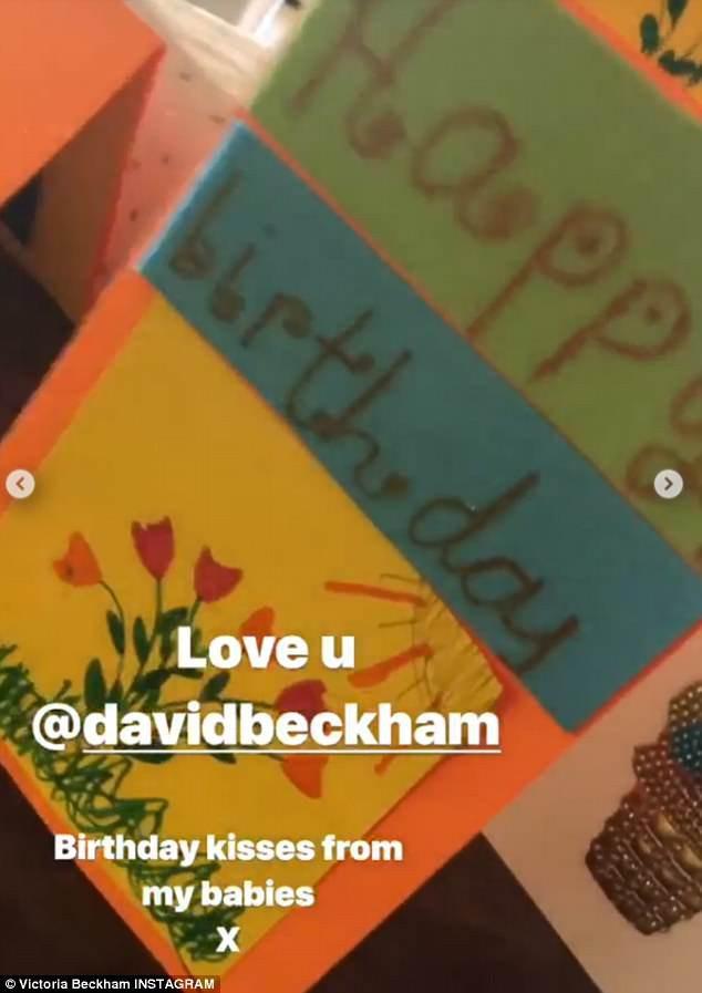 Tuổi 44, Victoria Beckham có mọi thứ người khác ao ước: Chồng giàu, đẹp trai và bầy con đáng yêu-3