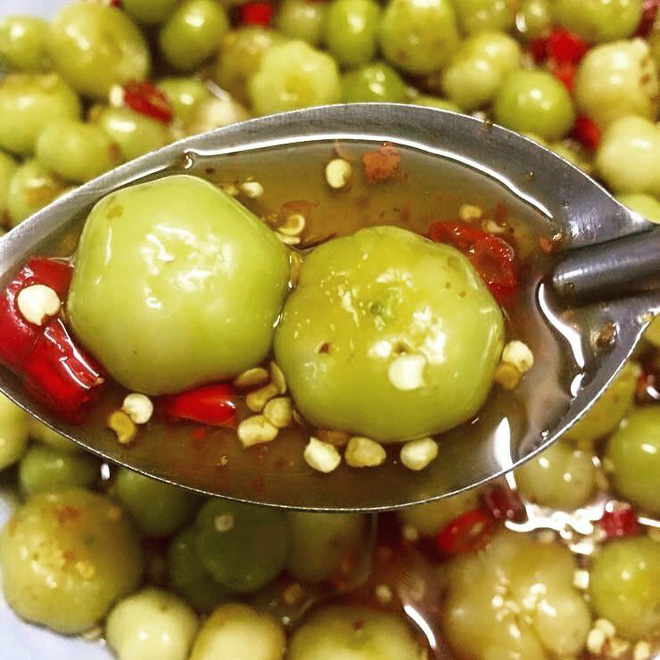 Những loại quả chua dân dã nhưng đã gieo tương tư cho biết bao thế hệ-23