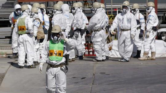 Thêm 3 thực tập sinh Việt Nam bị đưa đi dọn phóng xạ ở Nhật Bản?-1