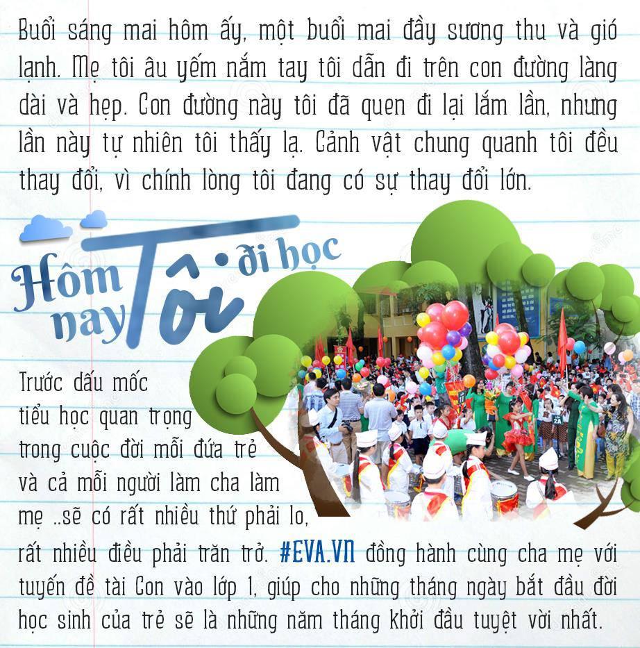 Mẹ Việt kể chuyện tiểu học ở Đức: Không học trước lớp 1, không ép cầm bút tay phải-1