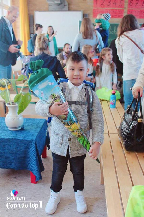 Mẹ Việt kể chuyện tiểu học ở Đức: Không học trước lớp 1, không ép cầm bút tay phải-4