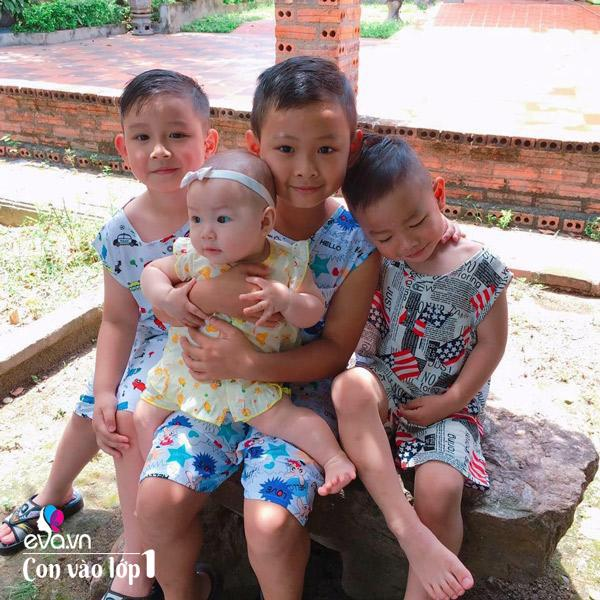 Mẹ Việt kể chuyện tiểu học ở Đức: Không học trước lớp 1, không ép cầm bút tay phải-10