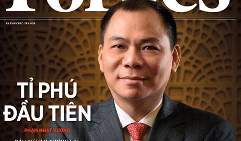 Tỷ phú Phạm Nhật Vượng sắp vào top 100 người giàu nhất hành tinh-2