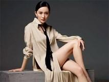 Chân dài gợi cảm nhất màn ảnh Hoa ngữ thuộc về ai?