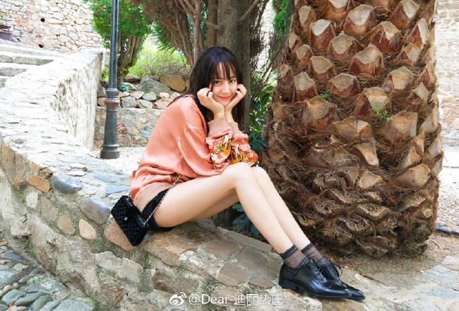 Chân dài gợi cảm nhất màn ảnh Hoa ngữ thuộc về ai?-3