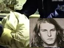 Khoảnh khắc kẻ sát nhân giết hại bé gái 5 tuổi, đặt xác vào trong túi ung dung đi trên phố khiến nhiều người phẫn nộ
