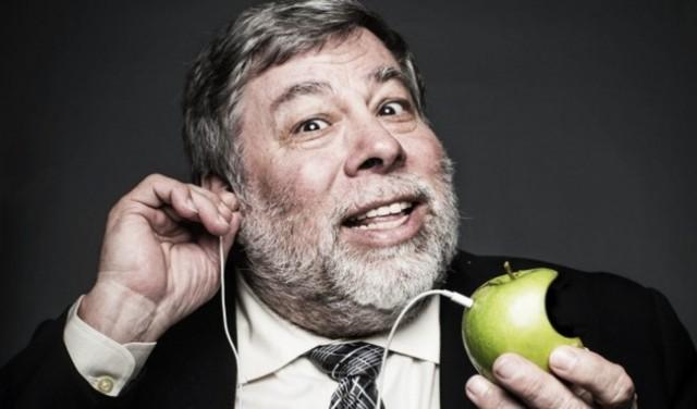 Đồng sáng lập Apple Steve Wozniak tiết lộ công thức hạnh phúc đáng giá hơn 100 triệu USD mà mình sở hữu-1