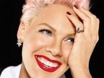 Pink trở thành người phụ nữ đẹp nhất thế giới năm 2018