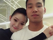 Bạn gái xinh như hot girl của các cầu thủ U23 Việt Nam