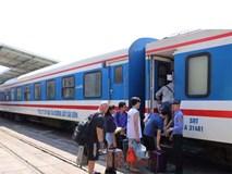 'Sốt' vé tàu, xe tuyến Sài Gòn – Nha Trang dịp lễ 30/4