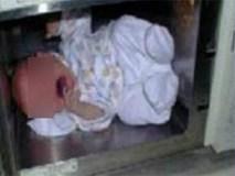 Cặp vợ chồng bỏ con vào lò vi sóng khiến đứa trẻ bị bỏng nặng, nghe lời khai của họ mọi người càng sững sờ
