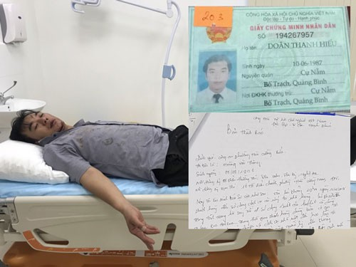 Sự thật choáng váng vụ du khách tố nhà hàng đánh khi quên mang tiền ở Đà Nẵng-5