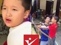 Những màn nhổ răng cho con siêu bá đạo của các ông bố Việt