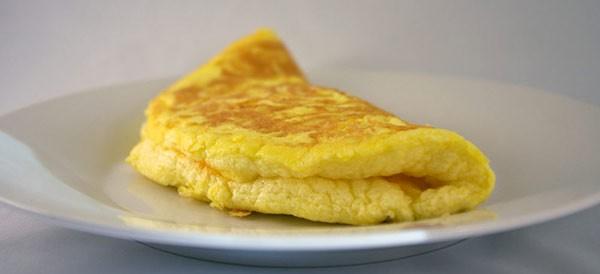 Tuyệt chiêu làm trứng rán siêu xốp, siêu phồng mà chẳng cần thêm bất kì phụ liệu nào-1