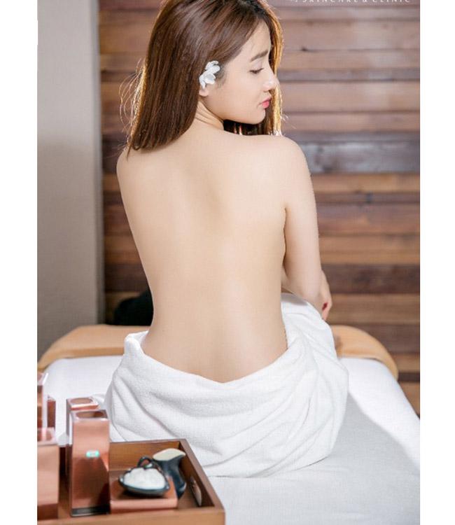 Lưng trần nuột nà của Nhã Phương, Mai Phương Thúy, Elly Trần-3