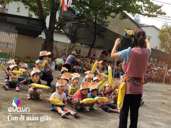 Áp lực chuyện sắm ti tỉ thứ đồ khi con học mầm non tại Nhật của mẹ Việt-4