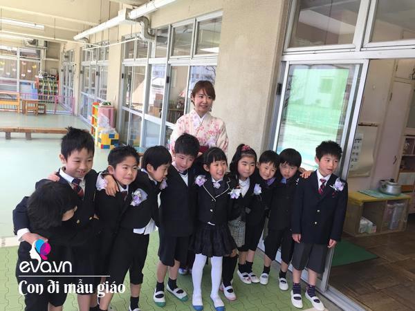 Áp lực chuyện sắm ti tỉ thứ đồ khi con học mầm non tại Nhật của mẹ Việt-5