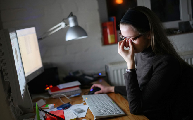 Không chỉ gây tử vong sớm hơn 10%, thức khuya có thể khiến bạn mắc thêm 4 loại bệnh này-1