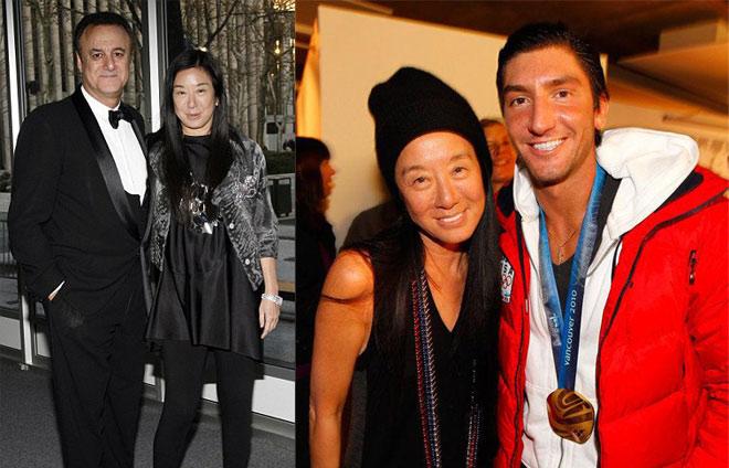 Nam thần Olympic 27 tuổi tình tứ quý bà U70: Choáng vì thiên tình sử-1