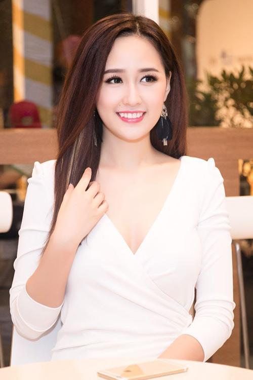 30 tuổi, Hoa hậu Mai Phương Thuý giàu có cỡ nào trong showbiz Việt?-1