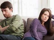 Ngậm ngùi chịu đựng kiếp chồng chung vì nghĩ đến đứa con trong bụng