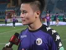 Quang Hải đặt quyết tâm tìm lại phong độ thời U23 Việt Nam