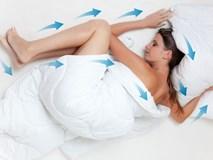 Khỏa thân khi đi ngủ có thực sự tốt như chúng ta vẫn nghĩ?