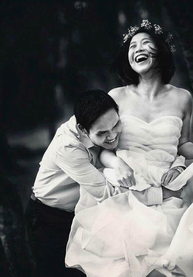 Xin tư vấn chụp ảnh cưới kiểu tự nhiên, cô gái bị nhiếp ảnh khuyên nên chụp ảnh 3x4-4