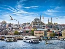 25 thành phố đẹp nhất châu Âu cứ ngỡ lạc vào xứ cổ tích