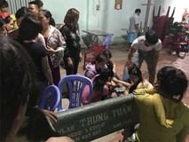 Vụ 2 mẹ con chết trong tiệm cầm đồ, nghi bị chuốc thuốc độc!