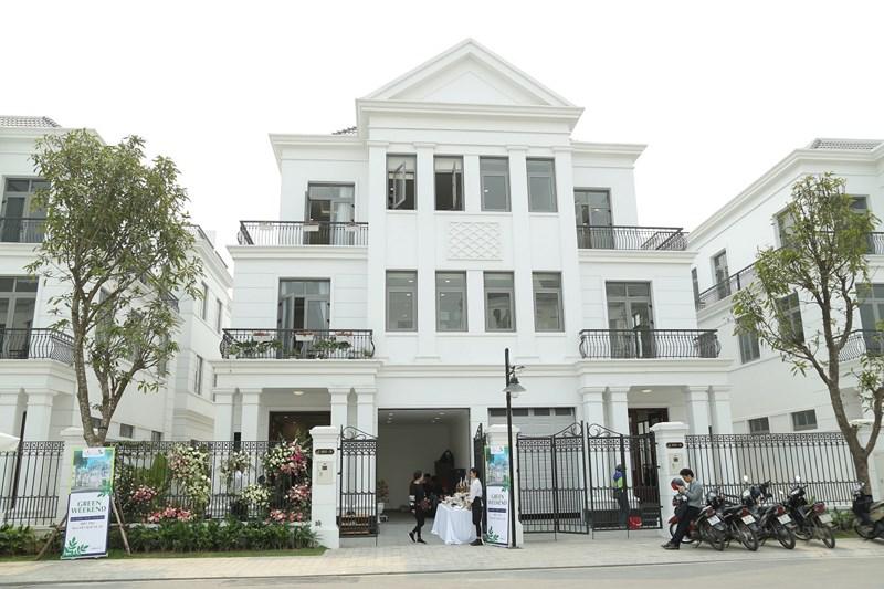 Người sở hữu 200m2 đất Hà Nội có thể phải đóng 129 triệu/năm thuế tài sản-1
