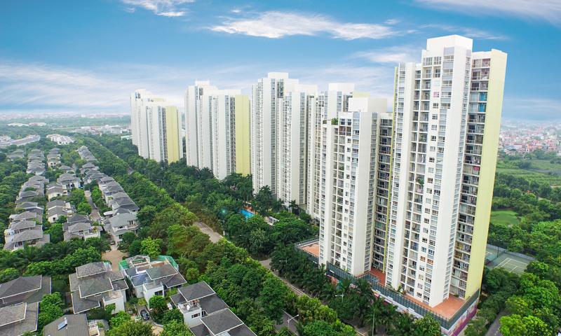 Người sở hữu 200m2 đất Hà Nội có thể phải đóng 129 triệu/năm thuế tài sản-3