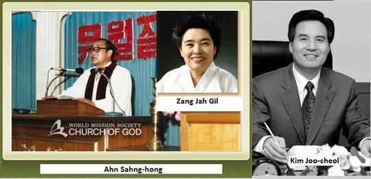 Nguồn gốc và tiếng xấu của Hội Thánh Đức Chúa Trời trên thế giới-1