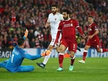 Liverpool thắng giòn giã: Salah khiến Messi và Ronaldo ghen tị