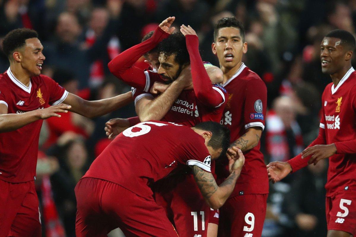 Liverpool thắng giòn giã: Salah khiến Messi và Ronaldo ghen tị-3