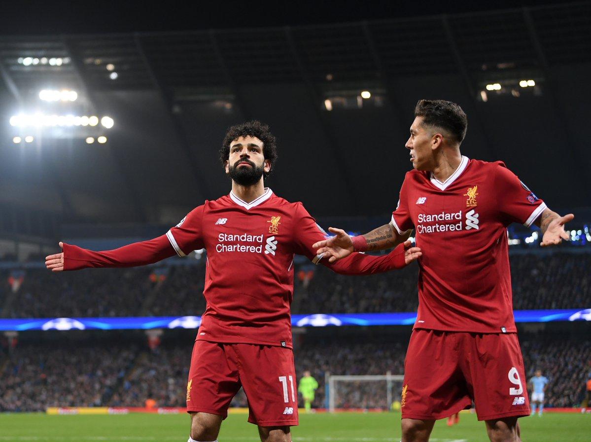 Liverpool thắng giòn giã: Salah khiến Messi và Ronaldo ghen tị-2