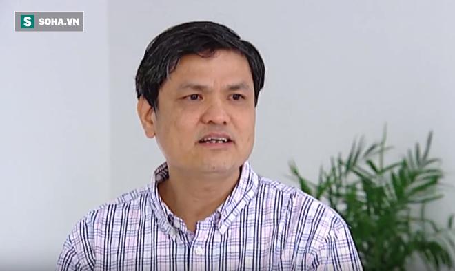 Chuyên gia khuyến cáo thủ phạm có thể gây ung thư dạ dày người Việt hay mắc-2