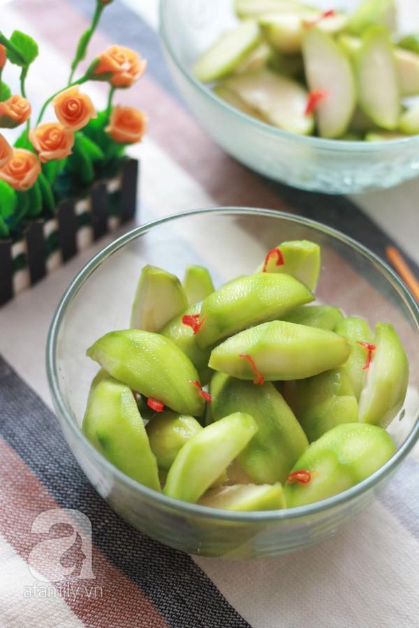 Mùa hè nhất định phải thủ sẵn trọn bộ công thức làm hoa quả dầm tuyệt ngon hơn hẳn ngoài hàng-4