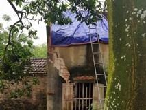 Hà Nội: Đang ở cữ, sản phụ bị sét đánh tử vong khi cùng chồng con ngồi trong nhà