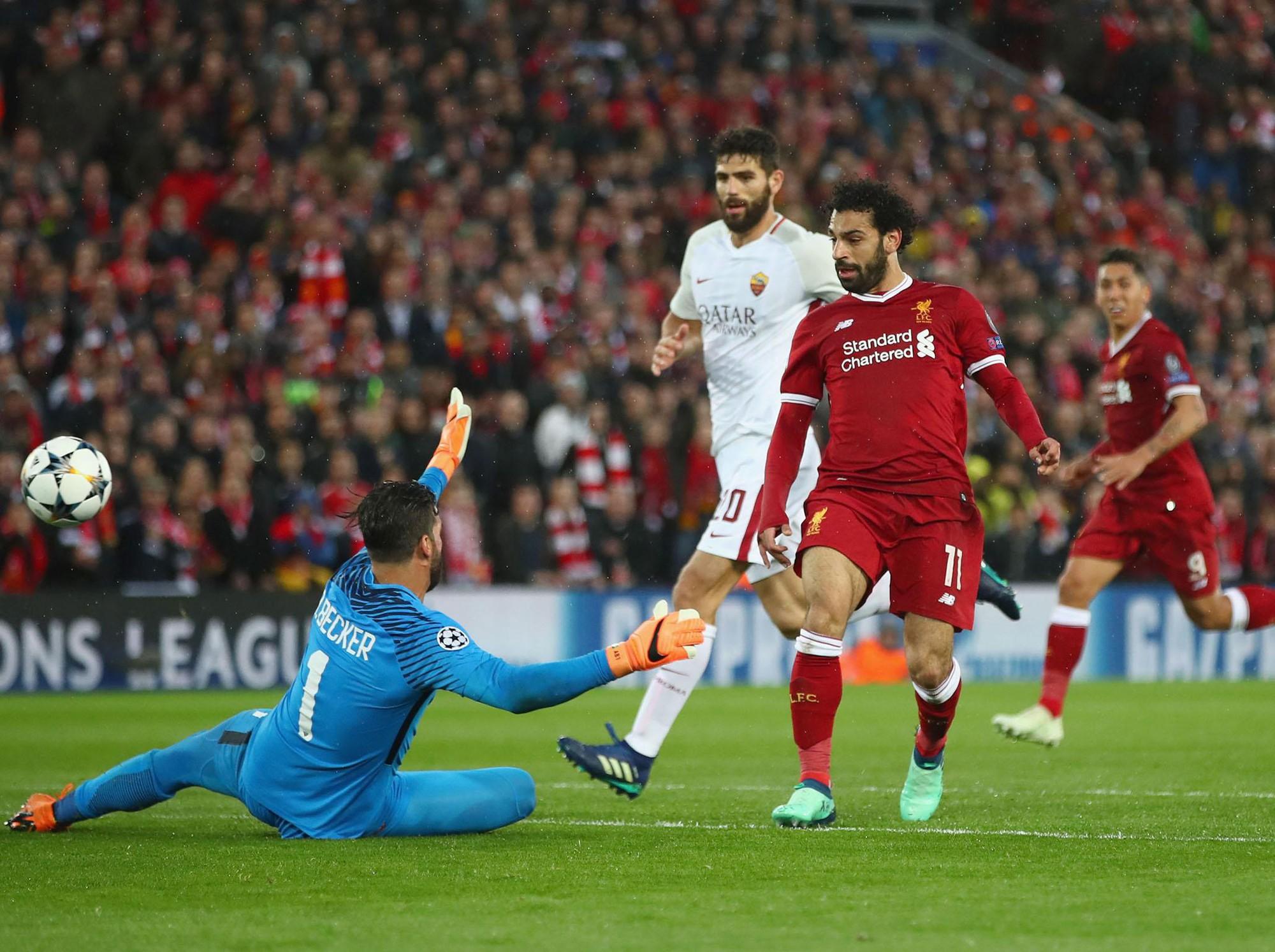 Mohamed Salah: Món hời giản dị của Liverpool đã chạm trái tim người yêu bóng đá-1
