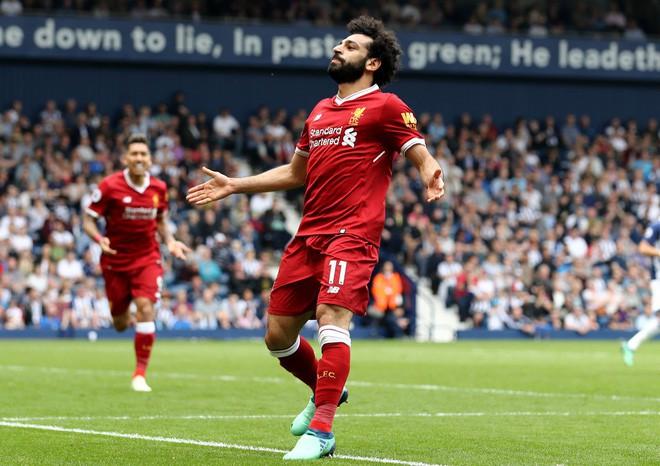 Mohamed Salah: Món hời giản dị của Liverpool đã chạm trái tim người yêu bóng đá-2