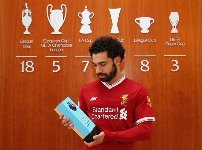 Mohamed Salah: Món hời giản dị của Liverpool đã chạm trái tim người yêu bóng đá-3