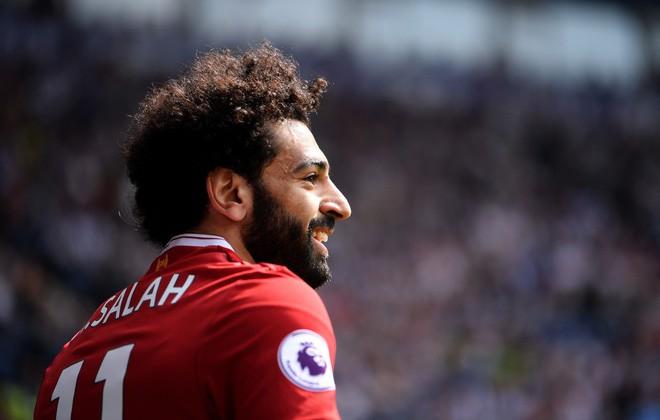 Mohamed Salah: Món hời giản dị của Liverpool đã chạm trái tim người yêu bóng đá-4
