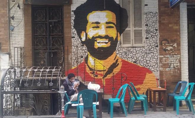 Mohamed Salah: Món hời giản dị của Liverpool đã chạm trái tim người yêu bóng đá-5