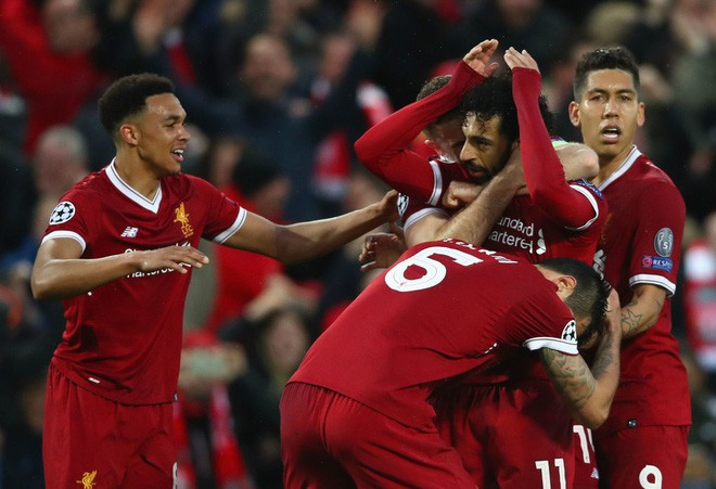 Mohamed Salah: Món hời giản dị của Liverpool đã chạm trái tim người yêu bóng đá-6